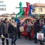 """A Montemurlo arriva il """"Carnevale estivo"""""""