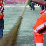 Più igiene e pulizia in città, a Montemurlo aumenta il servizio di spazzamento manuale
