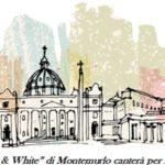 """IL CORO """"BLACK & WHITE"""" DI MONTEMURLO CANTERÀ PER PAPA FRANCESCO"""