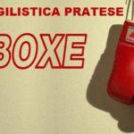 LOCANDINA BOXE: PRATO, PROSSIMA RIUNIONE MISTA ASD PUGILISTICA PRATESE
