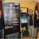 OLIMPIA CYCLING TEAM, TUTTO PRONTO PER LA NUOVA STAGIONE