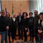 A MONTEMURLO ARRIVA IL NUOVO SEGRETARIO COMUNALE