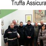 CONFERENZA STAMPA SULLA TRUFFA DELLE ASSICURAZIONI ONLINE