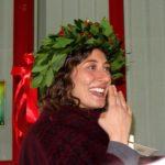 LE CONGRATULAZIONI DEL SINDACO PER IL 110 E LODE DI COSTANZA VUOLATO