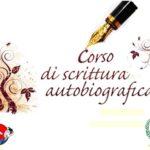"""""""GIOCHI DI PAROLE"""", AL VIA AL CORSO DI SCRITTURA AUTOBIOGRAFICA"""