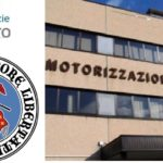 MANTENERE L'ALLERTA SULLA MOTORIZZAZIONE CIVILE