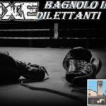 BOXE, MAGNIFICO EVENTO DI SPORT DILETTANTISTICO A MONTEMURLO.