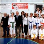 "LA TENSHIKAI AREA MANAGERS CONSULTING GROUP DI MONTEMURLO VINCE LA ""SHOTOKAI CUP"""