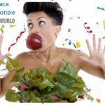 IL PERSONAGGIO COMICO, ALLA GUALCHIERA LO STAGE DI RITA PELUSIO