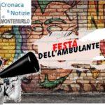 MERCATO STRAORDINARIO E FESTA DELL'AMBULANTE IN PIAZZA DELLA COSTITUZIONE