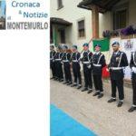 GRANDE FESTA DELLA POLIZIA PENITENZIARIA IN PIAZZA DEL CASTELLO ALLA ROCCA