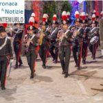 Alla Rocca la festa per i 150 anni dei Carabinieri a Montemurlo