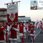 Il Gruppo storico adotta la rotonda di via Terni – via Venezia