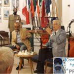 IL CPAP FESTEGGIA I 120 ANNI DI CURZIO MALAPARTE