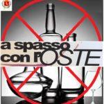 """""""A spasso con l'Oste"""", per ragioni di sicurezza vietati i super alcolici e bicchieri e bottiglie di vetro"""