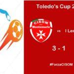 Calcio a 5, Cisom Montemurlo supera I Lemaccjus