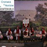 Il Corteggio storico di Montemurlo si prepara al gran finale