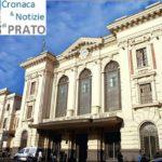 Una buona notizia per A.V. a Prato Centrale. A quando inizio lavori per sistemazione della stessa Stazione?
