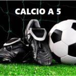 Calcio a 5, Si conclude il Master Over 2018.