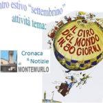 """A Montemurlo ritorna il centro estivo """"settembrino"""""""