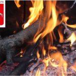 Ordinanza della Regione Toscana: niente più focolai. Vietato accendere il fuoco.