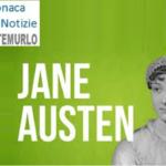 """Un tè con Jane Austen"""", alla biblioteca Della Fontereadingdi brani della famosa scrittrice inglese"""