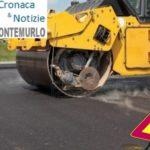 A Montemurlo continua la lotta alle buche