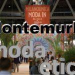 """Premio """"Moda etica"""" a Comistra e Pontetorto, Montemurlo si conferma la capitale dell'economia circolare"""