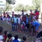 A Montemurlo sono arrivati i bambini saharawi