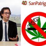 """Cannabis benefit ai dipendenti. San Patrignano contro lo sballo in ufficio: """"Dove sono responsabilità sociale ed etica professionale? """"."""
