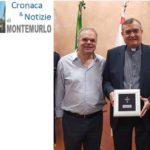 Il sindaco Lorenzini incontra il vescovo di Prato Agostinelli: «Importante lavorare insieme sui patti di prossimità»