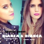 Bianca e Bianca, è uscito il primo singolo del duo canoro montemurlese