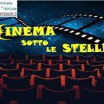 Cinema nel parco, quasi mille presenze in un mese di programmazione