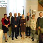 Richiesta di presenza funzionario a Prato due o tre volte la settimana Soprintendenze