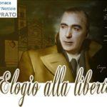 Elogio alla libertà. Serata in onore di Curzio Malaparte