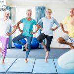 Da lunedì aperte le iscrizioni per la ginnastica anziani