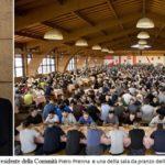 Avvicendamento alla presidenza di San Patrignano. Piero Prenna nuovo rappresentante della comunità di recupero, nel segno della continuità.