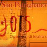 Teatro sociale San Patrignano, torna il corso per operatori di Teatro Sociale