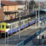 La Ferrovia Prato Bologna è sottoutilizzata . Facciamo transitare alcuni treni A.V.