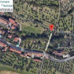 Villa Alta, senso unico alternato per i lavori di consolidamento del muro