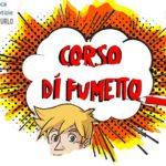 A Montemurlo ritornano i corsi di fumetto per bambini e adulti