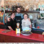"""Il ristorante """"La Torre"""" festeggia 50 anni di attività"""