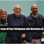 Oltre il traguardo  Il San Patrignano Running Team per la sesta volta alla maratona di New York