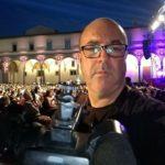 Marco Bartolomei, 1° Topreporter Toscana