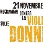 Giornata contro la violenza sulle donne, conferenza stampa di presentazione delle iniziative