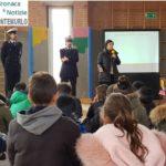 Investighiamo sul fisco, i bambini della primaria di Morecci a caccia di evasori