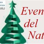 Conferenza stampa di presentazione degli eventi del Natale