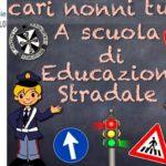 Non è mai troppo tardi…, a Montemurlo si fa educazione stradale ai nonni