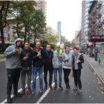 Maratona New York. Il San Patrignano running team è tornato con le medaglie