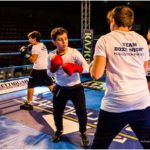 Boxe Night Prato